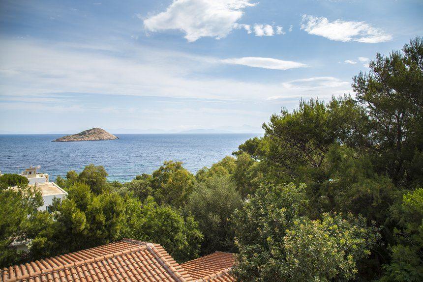 Греция недвижимость цены побережье
