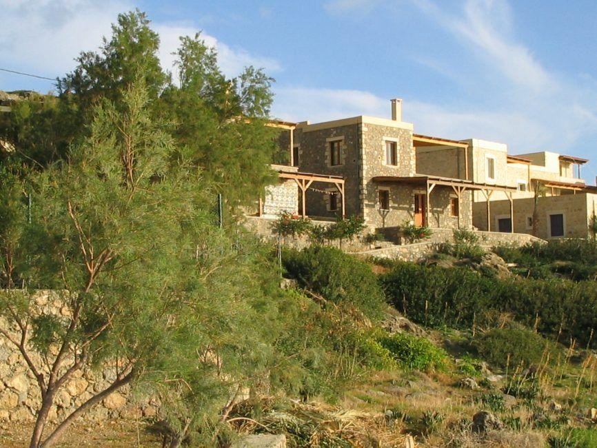 Apartment for rent in Crete CRT062