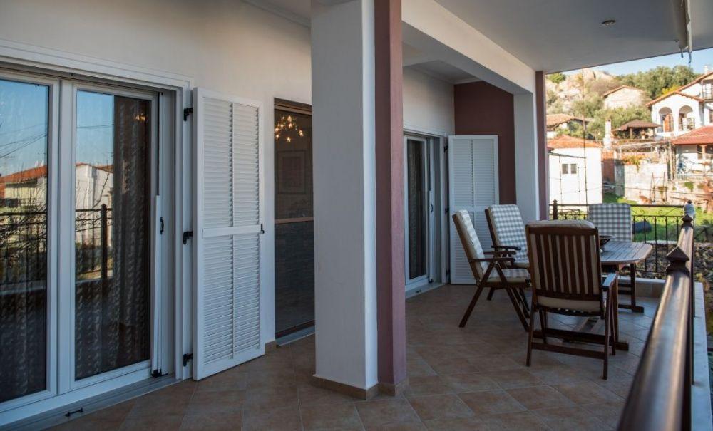 Аренда квартиры на месяц в греции