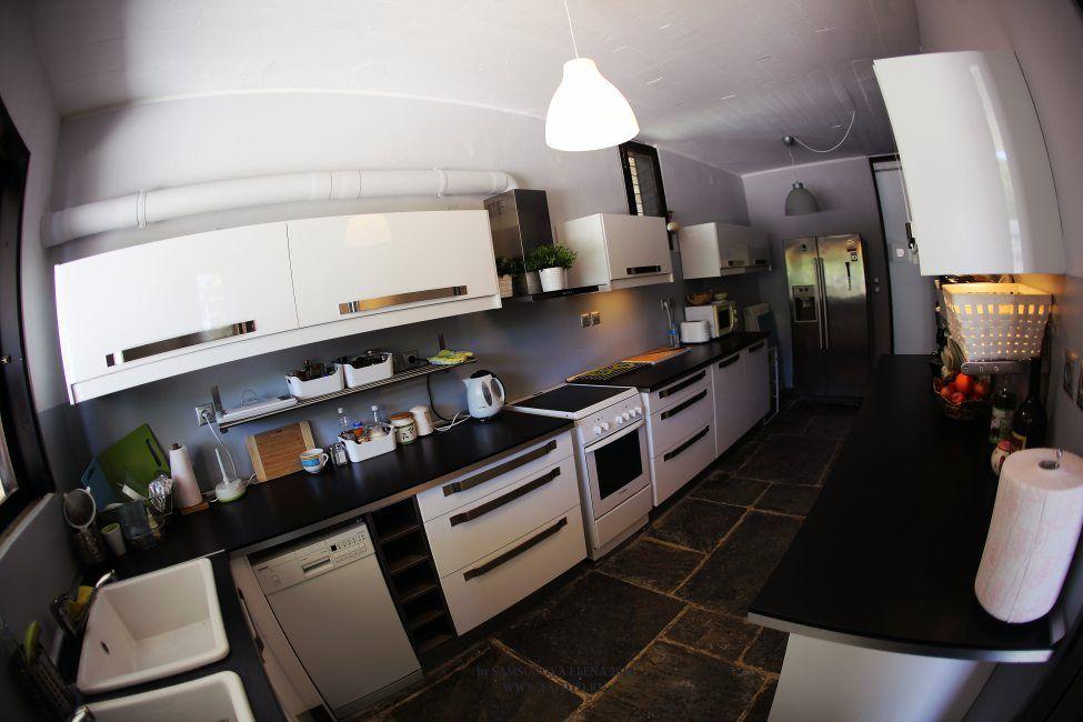 Недвижимость в Лаврио на побережье