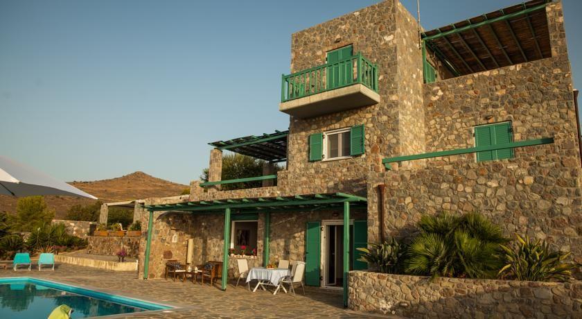 Дом в остров Порто Рафти фото цены