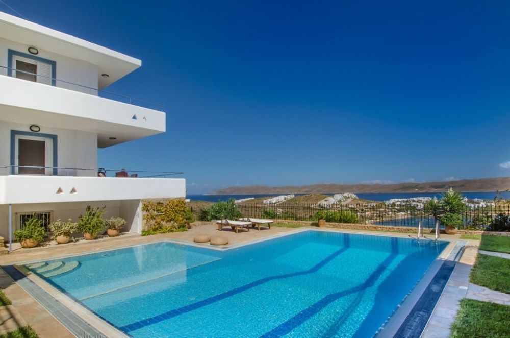 Luxury Villa For Rent In Attica Villas In Athens Att031
