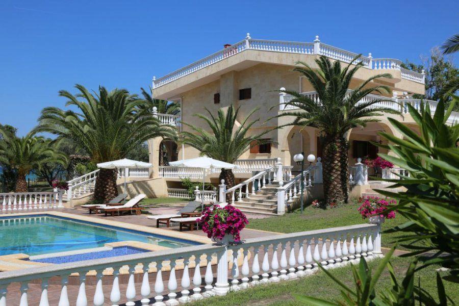 Где недвижимость в остров Эвритания