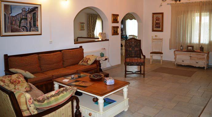 Villas To Rent In Arillas Corfu