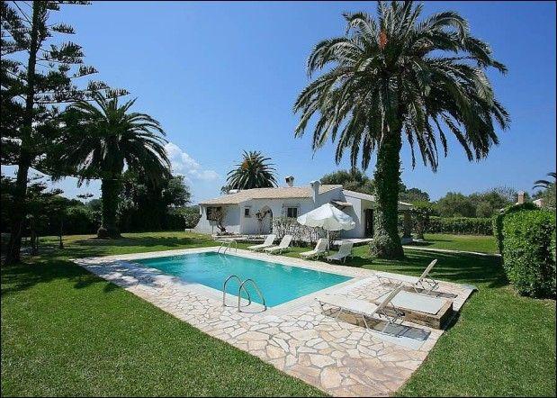 Недвижимость в греции остров