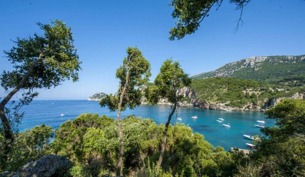 Corfu Property For Rent