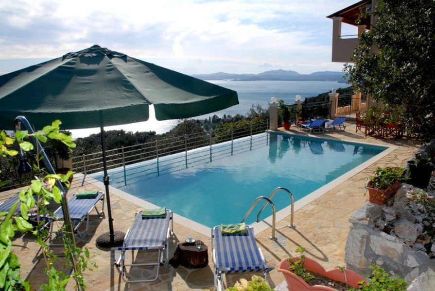 Private Villa With 3 Bedrooms Swimming Pool Rental In