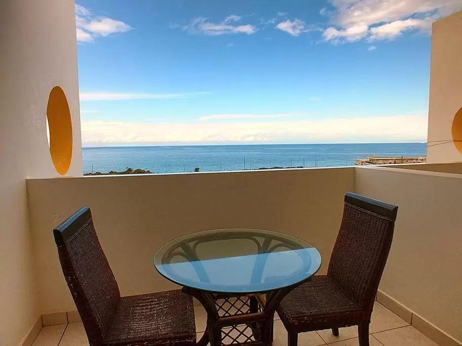 Квартира в остров Херсонес с видом на море