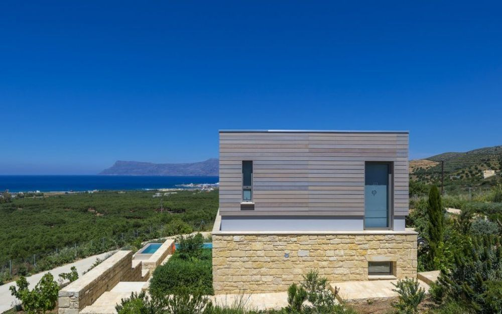 Holiday in Crete Cottages