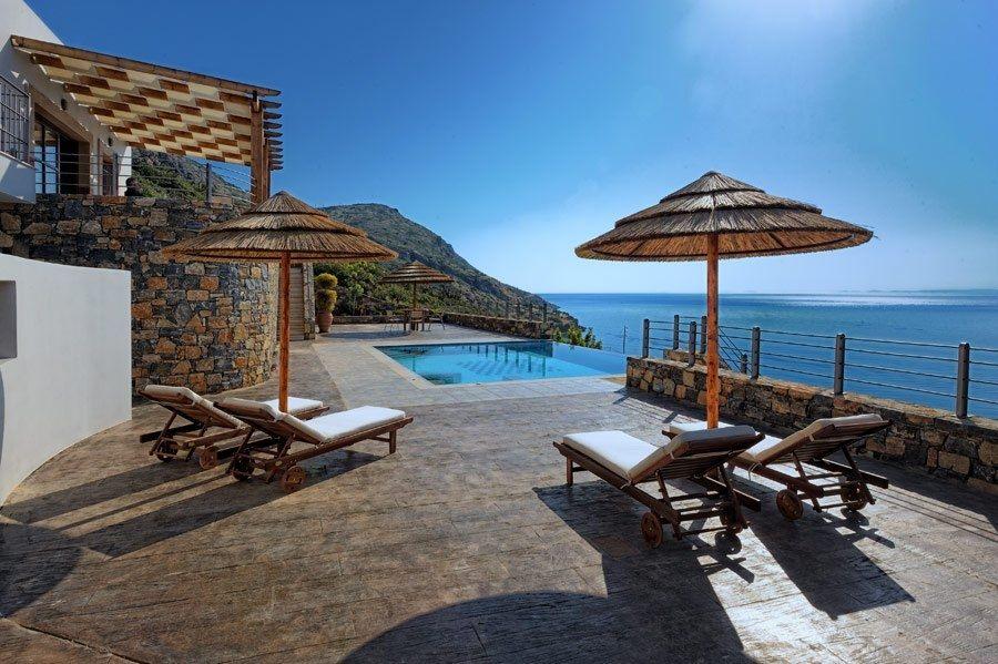 Plaka Crete Villas To Rent