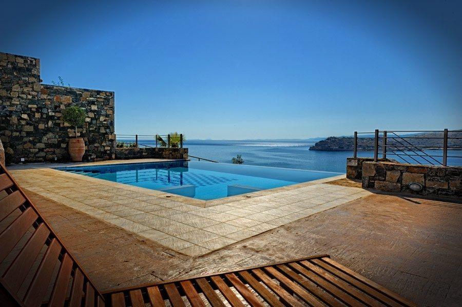 Plaka Crete Villas For Sale