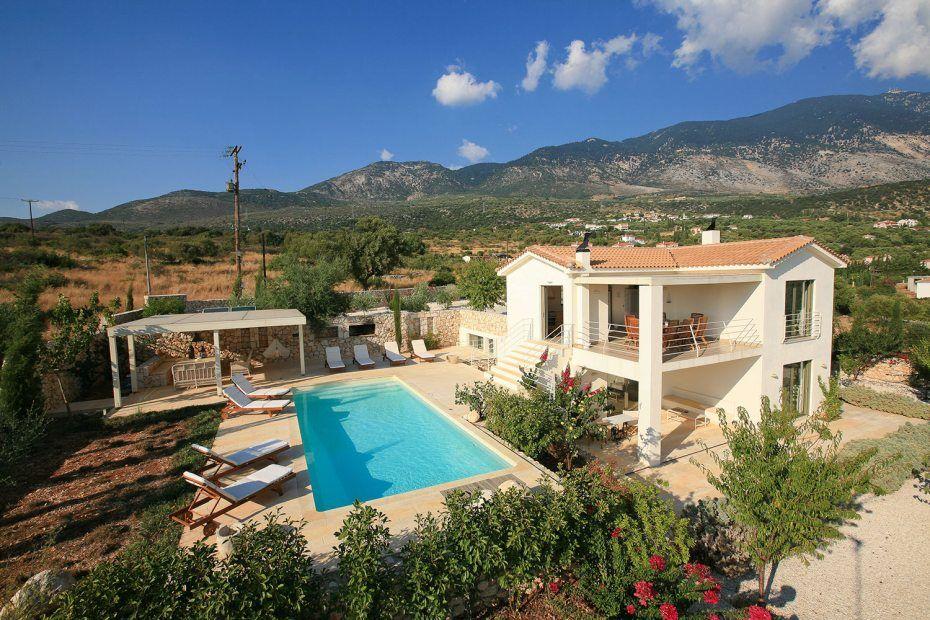 Греция пелопоннес недвижимость