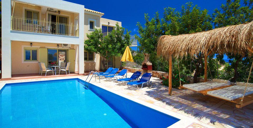 Как купить недвижимость в греции иностранцу