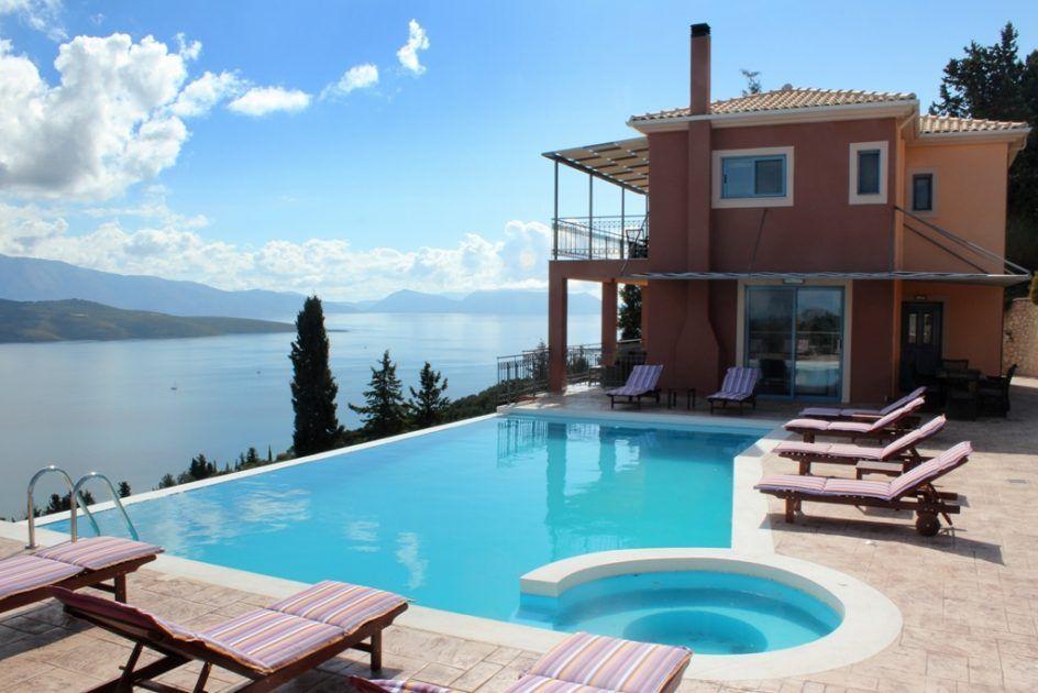 Недвижимость в греции дома недорого купить