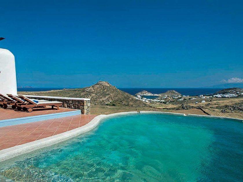 Квартиры в греции в новостройке