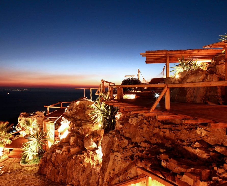 Best Island Beaches For Partying Mykonos St Barts: Villa For Rent In Mykonos Near The Beach, Greece, With
