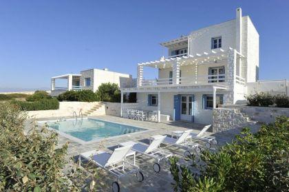 Недвижимость в греции новостройки