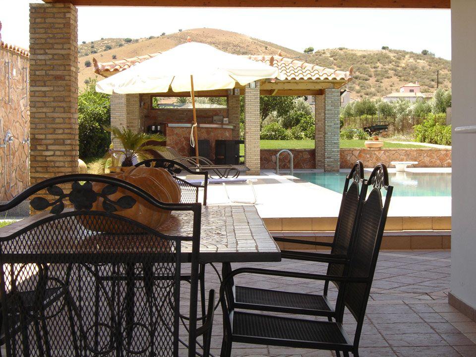 villa for rent with pool in Peloponnese Greece PEL145 : villa for rent in peloponnese greece pel145 08 from www.rentvillasgr.com size 960 x 720 jpeg 144kB
