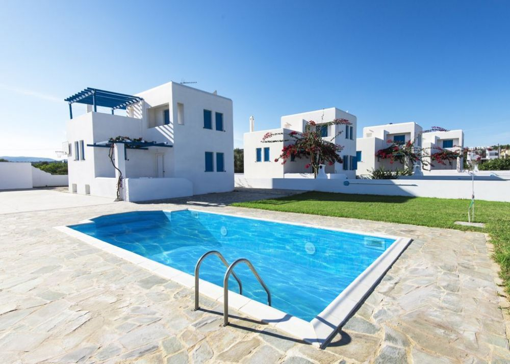 Rhodes Auto Sales: Villas 2 Bedrooms For Rent In Rhodes, On The Beach, Greece