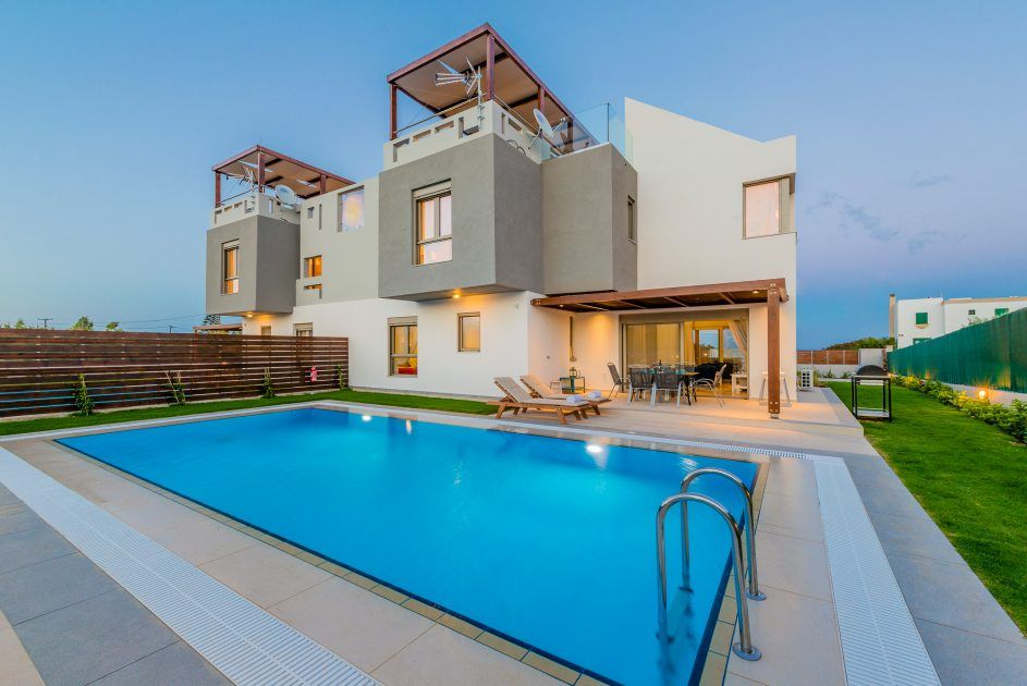 User Guide On Villas With Pools