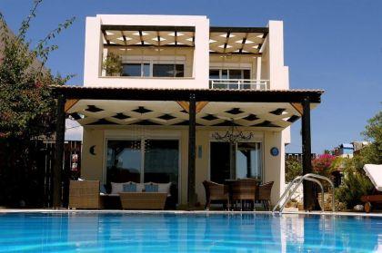 Цена апартаменты греция