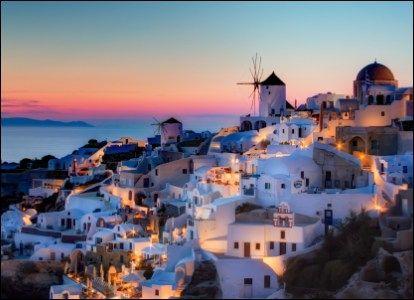 Недвижимость в греции недорого