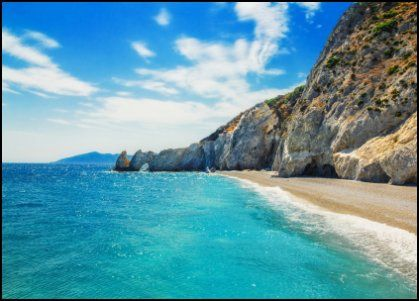 Аренда виллы греция на берегу
