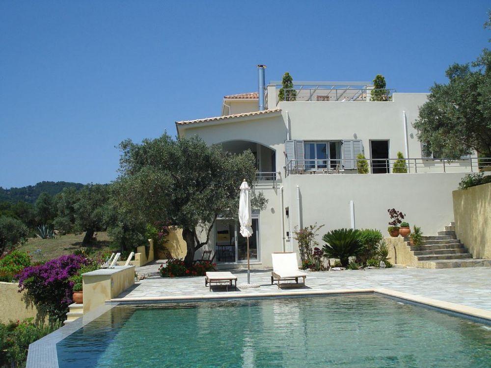 Villa Skiathos For Sale