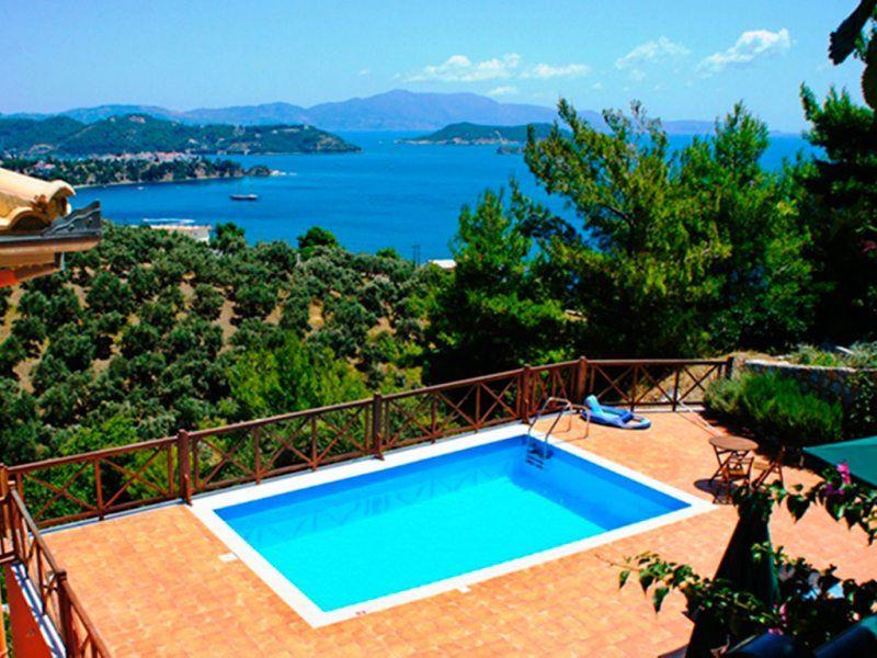 Недвижимость в остров Хиос и цены на жилье