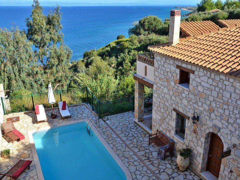 Недвижимость в греции греция