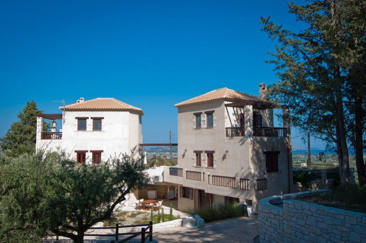 Property To Rent In Zante