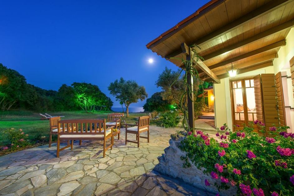 Mansion for rent in Zakynthos, Greece ZAK021