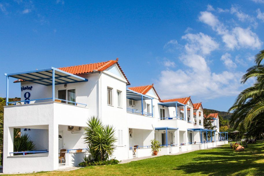 Apartments For In Skiathos Greece